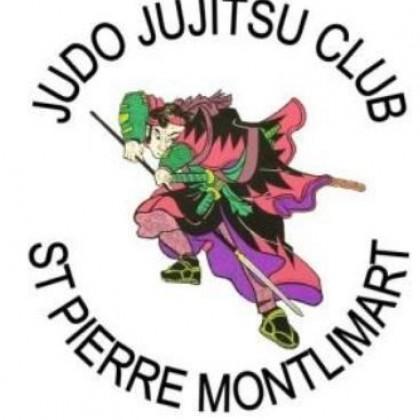 JUDO CLUB ST PIERRE MONTLIMART